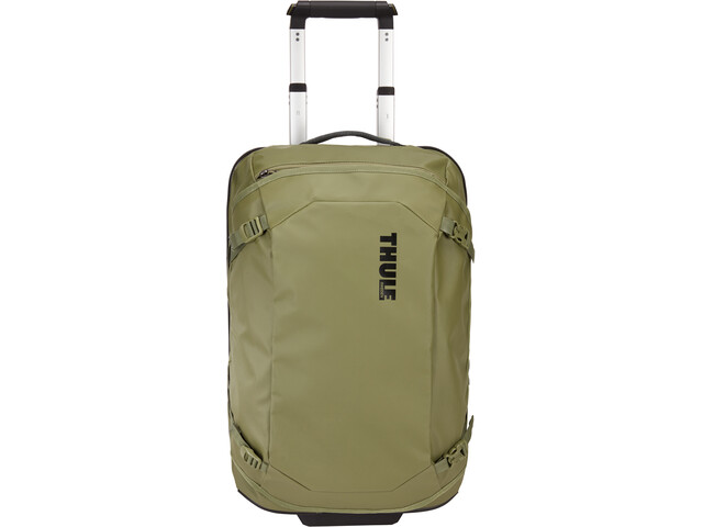 Thule Chasm Carry on Duffle Bag, olivine
